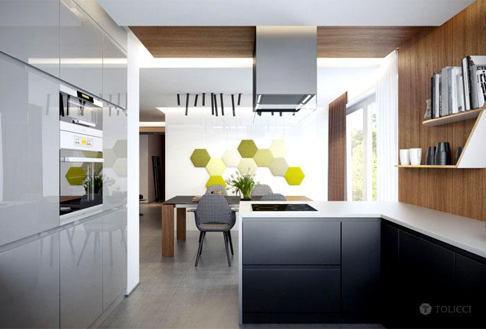 residence slovakia tolicci kitchen 1