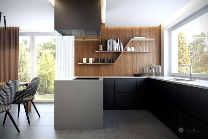 residence slovakia tolicci kitchen