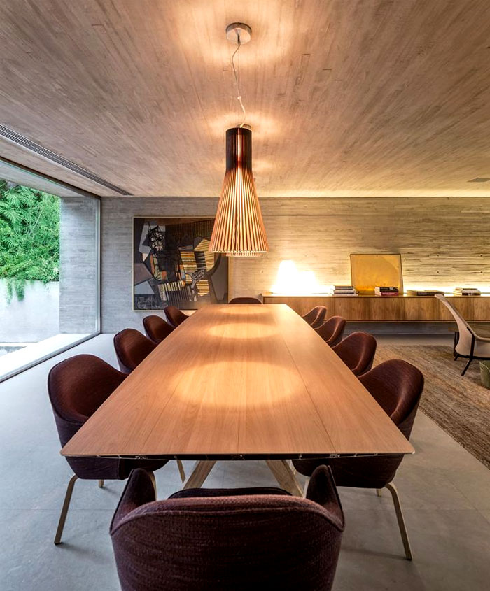 single-family-residence-dining-area