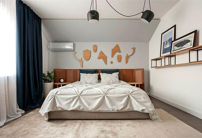 stylish-bedroom-with-art-elements