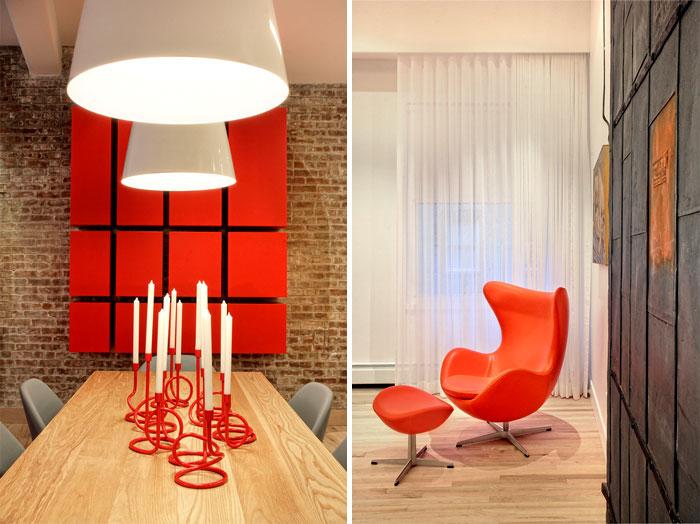 orange-interior-decor