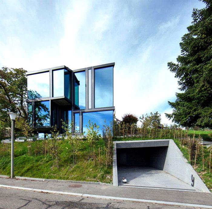 trubel house 1