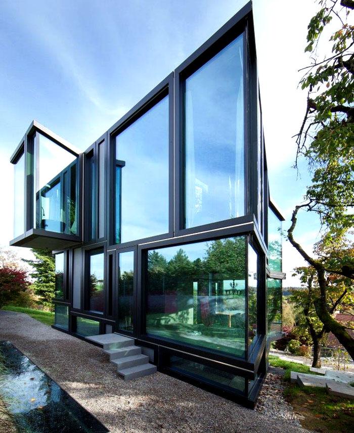 trubel house