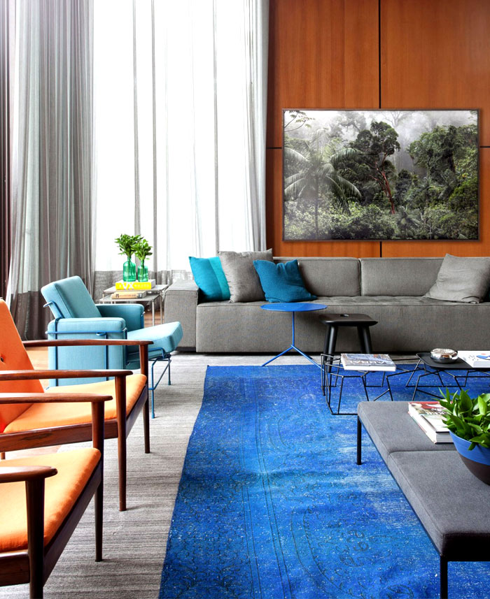 blue-color-living-room-decor