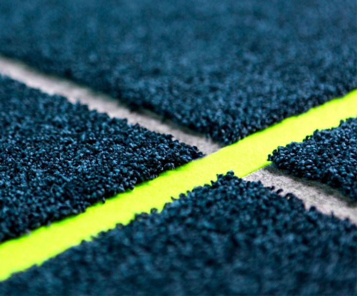 modules-partitioned-strips-woollen-felt