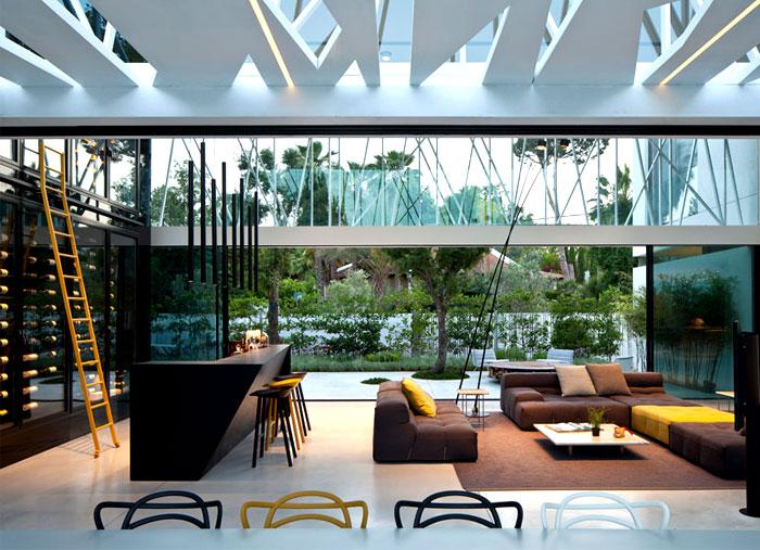 stylish-black-gray-base-living-room-interior