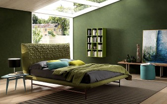 fabric double bed 338x212