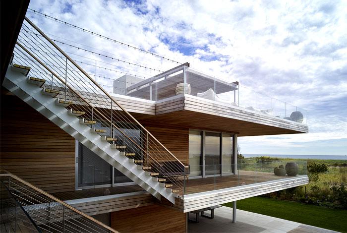 ocean deck villa 1