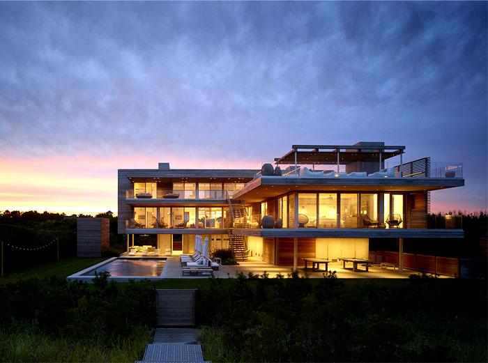 ocean deck villa