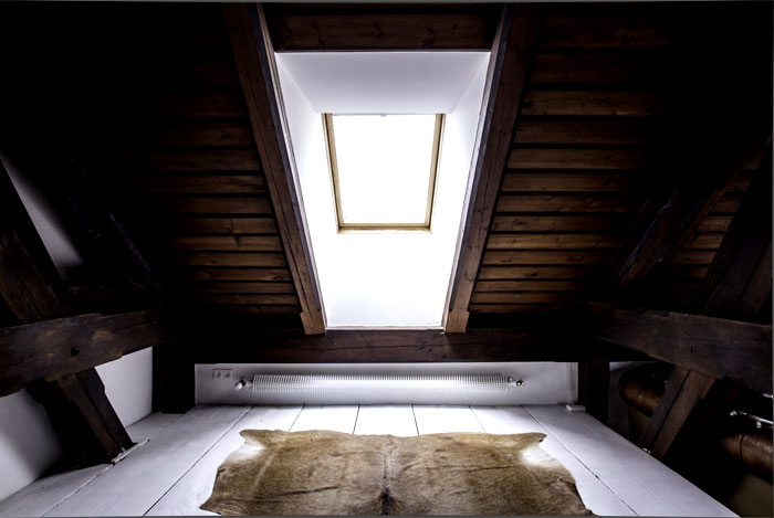 studio-apartment-restoration-animal-skin-rugs