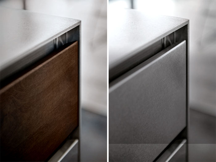 abimis stainless steel kitchens 3