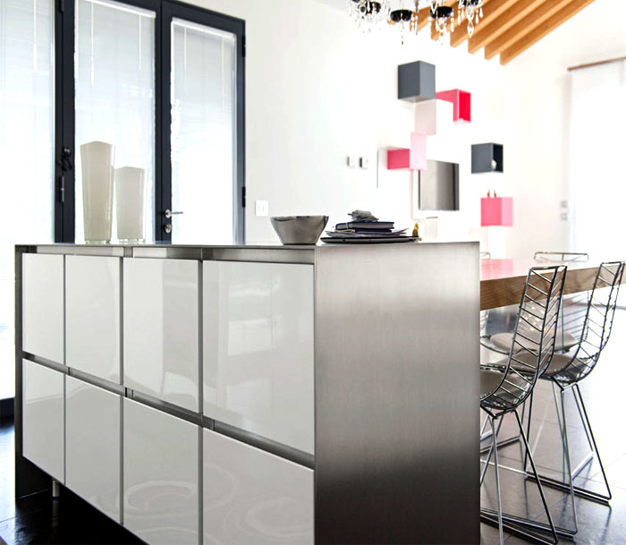 abimis stainless steel kitchens 4