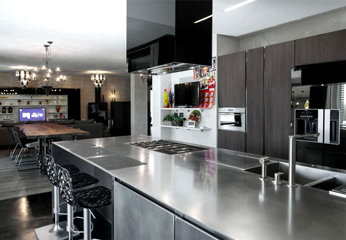 abimis stainless steel kitchens 5