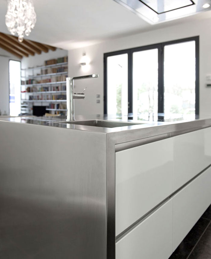 abimis stainless steel kitchens 6