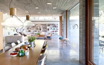 contemporary concrete forms tel aviv house 11 338x212