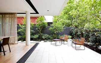 fancy stylish contemporary interior 338x212