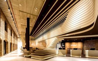 fashionable design hotel 338x212