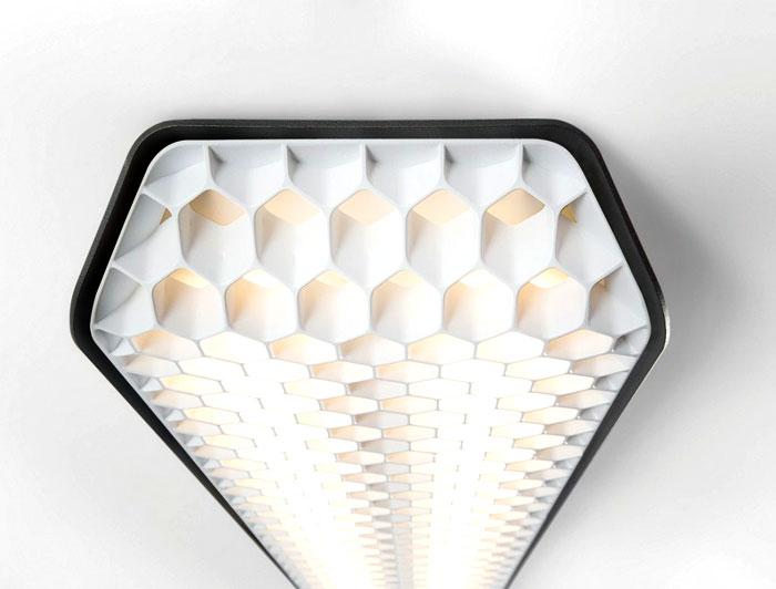 led-lighting-honeycomb-structure-1