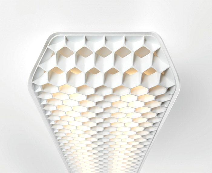 led-lighting-honeycomb-structure-2