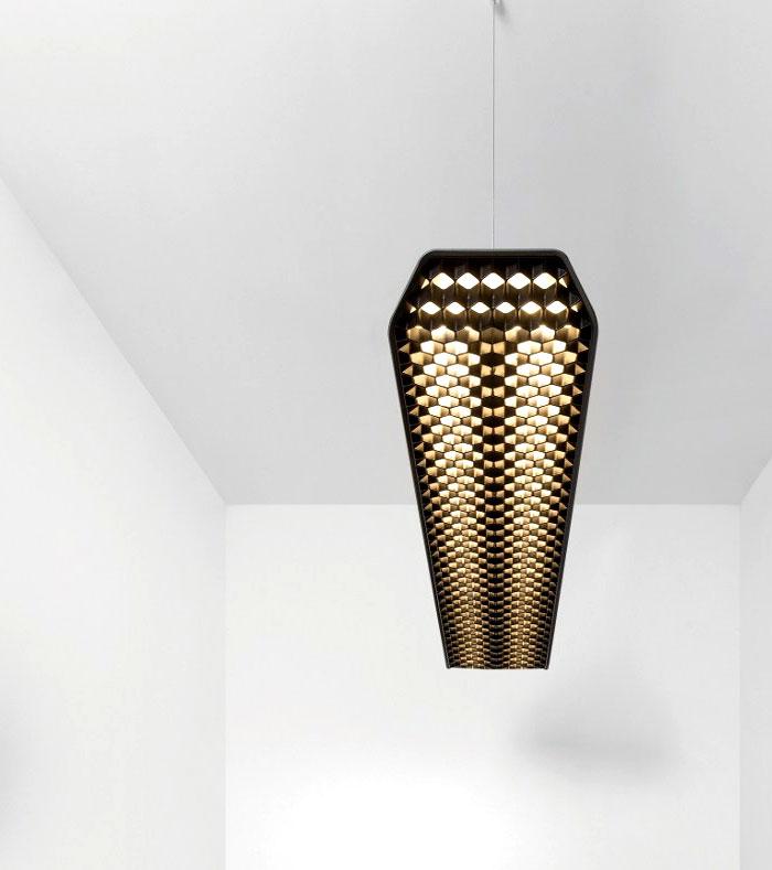 led-lighting-honeycomb-structure-5