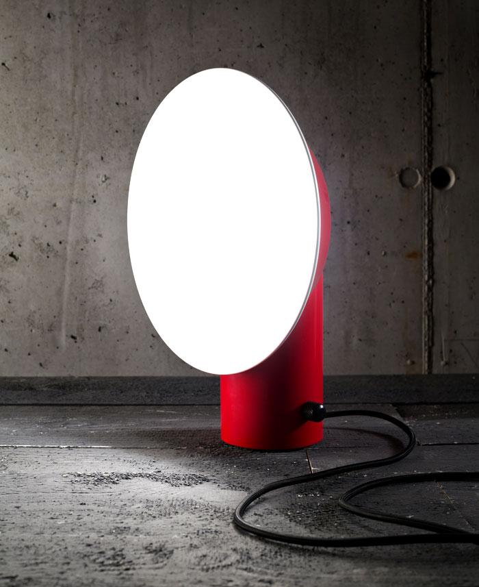 reverb table lamp 2