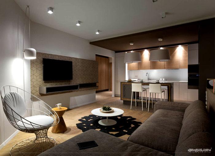 stylish kasumiso apartment 17