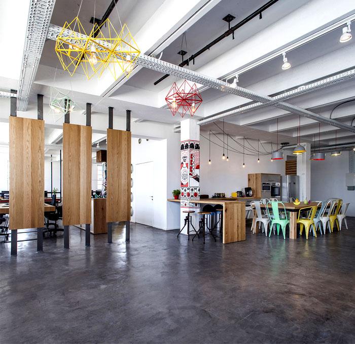 dynamic playful urban office 1