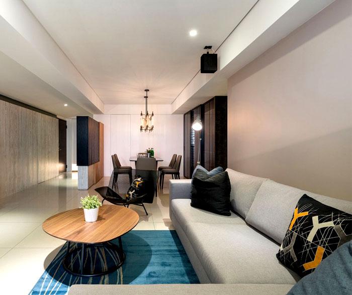modern urban dwelling 9