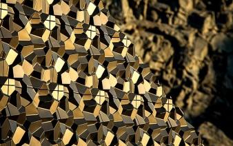 pattern tile penta 338x212