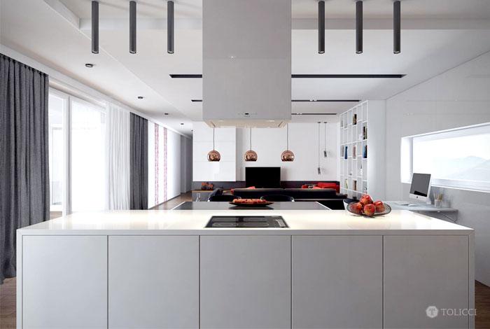 tolicci design studio kitchen