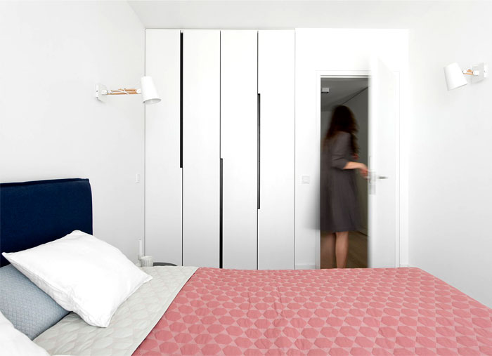 vilnius apartment project 2