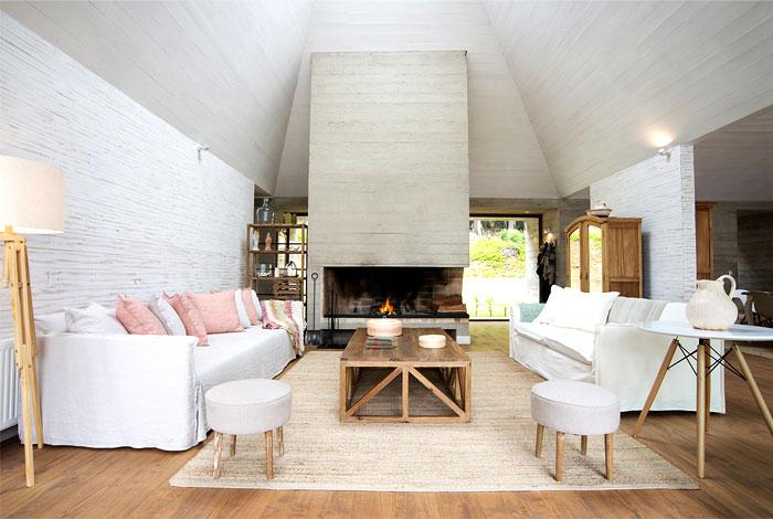 vintage furniture elegant enjoyable home