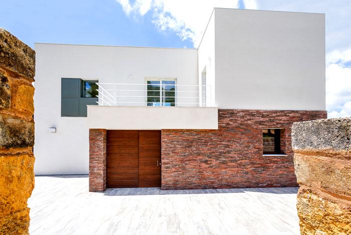 courtyard house lithos design 2