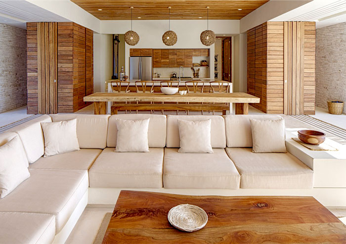 mexican home traditional elegant design 11