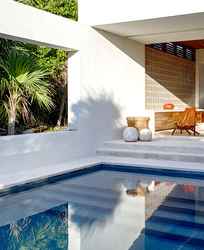 mexican home traditional elegant design 13