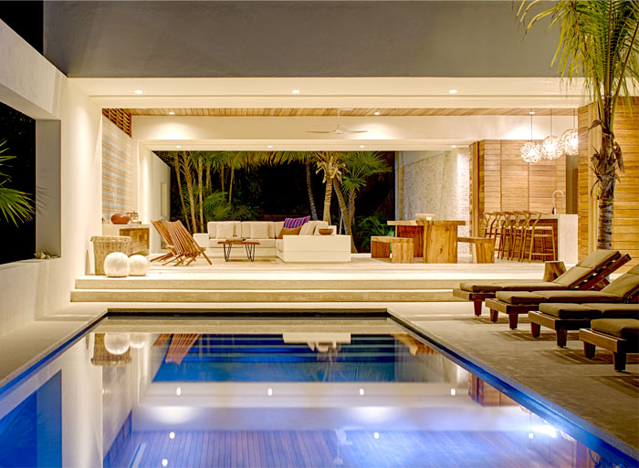 mexican home traditional elegant design 3