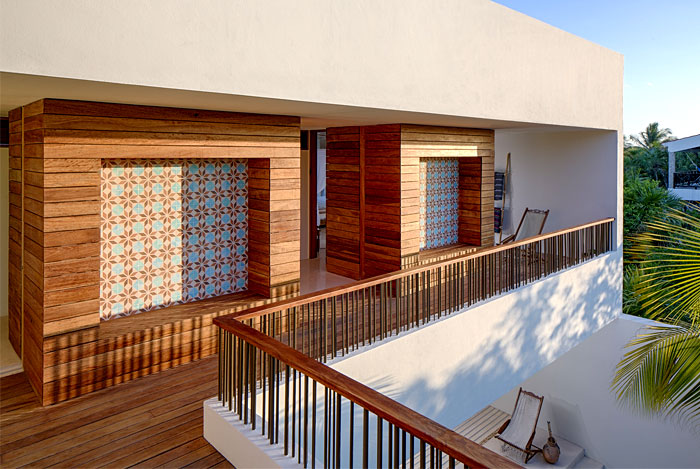 mexican home traditional elegant design 5