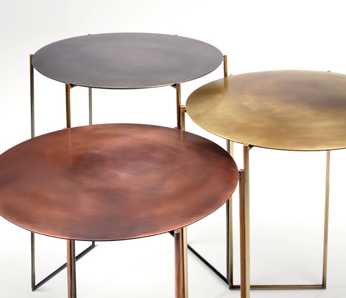 syro coffee table