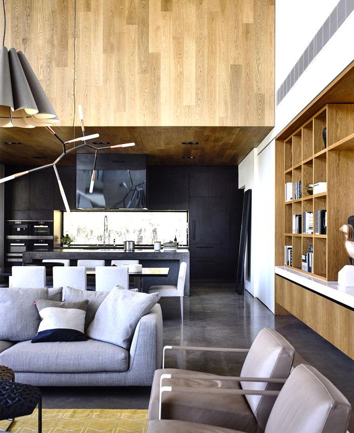 contemporary concrete house melbourne 15