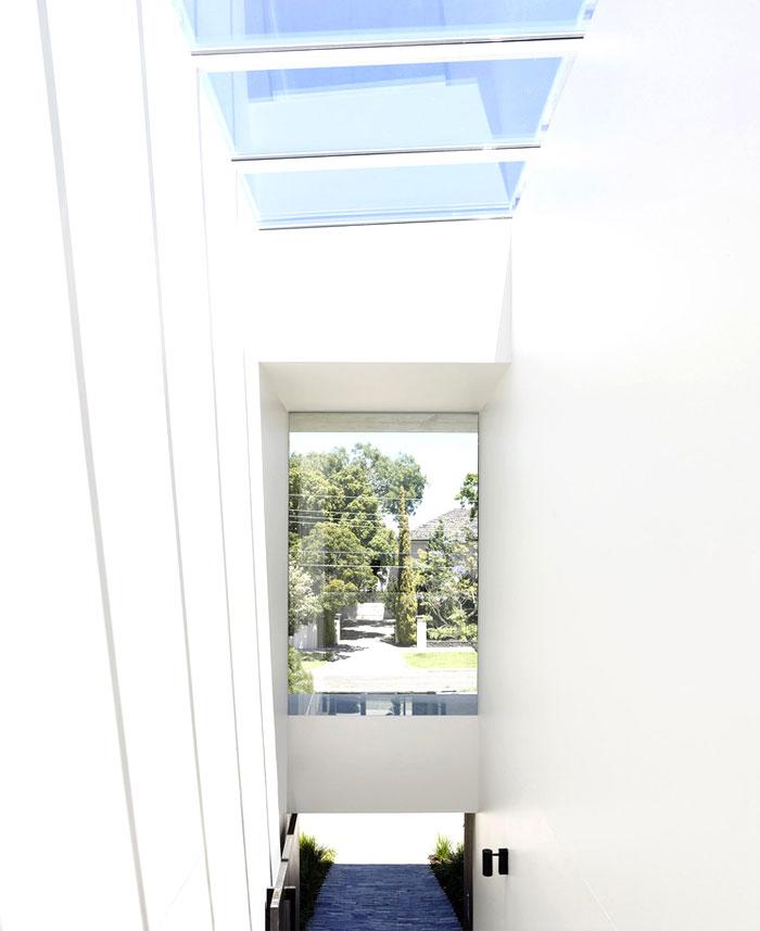 contemporary concrete house melbourne 16