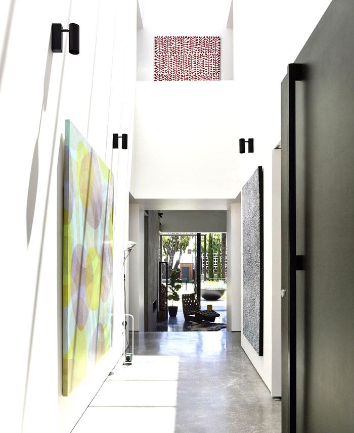 contemporary concrete house melbourne 18