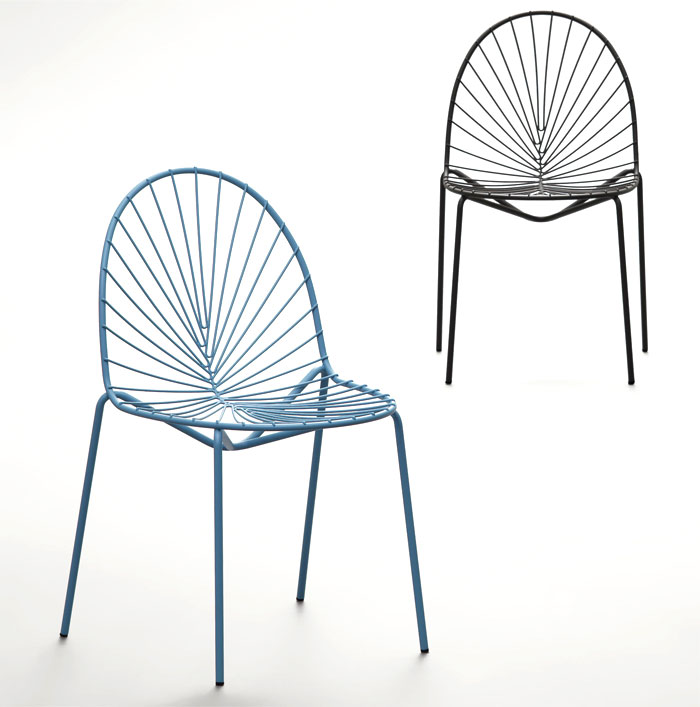 sen su chair bartoli design 2