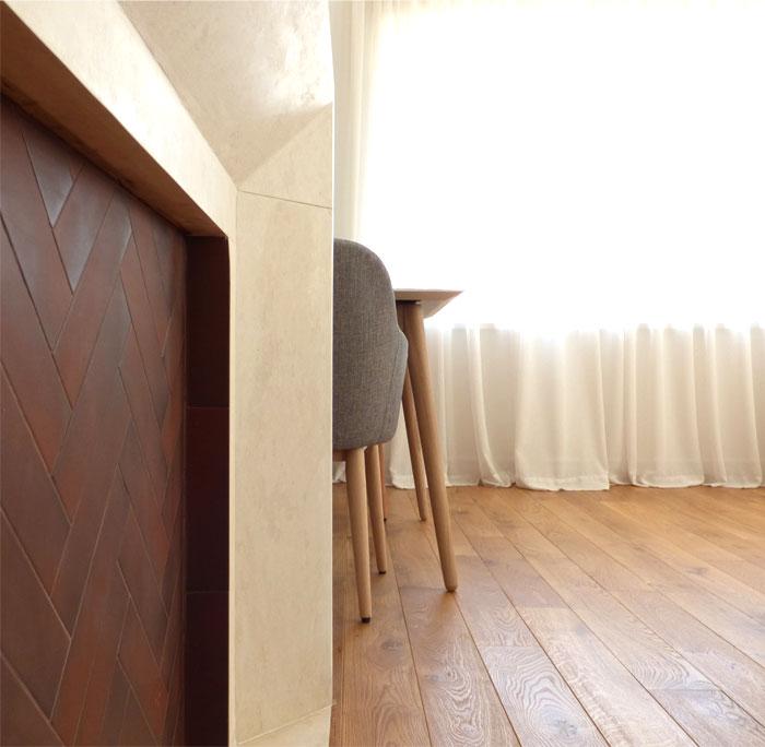 think forward design studio interior