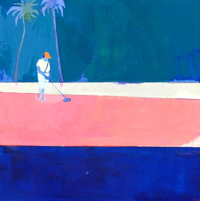 british painter charlotte evans 2