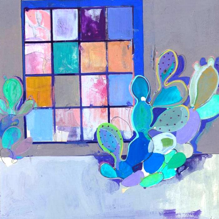 british painter charlotte evans 3