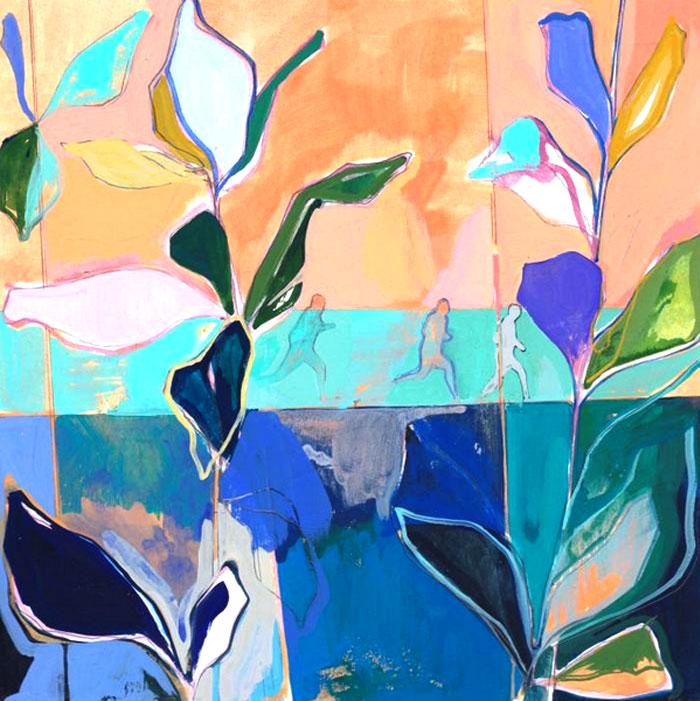 british painter charlotte evans 4