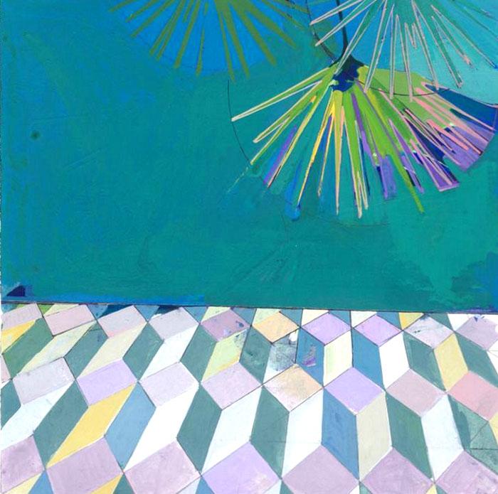 british painter charlotte evans 5