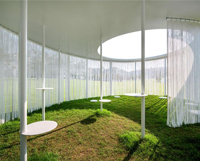 oasis green garden shelter 9