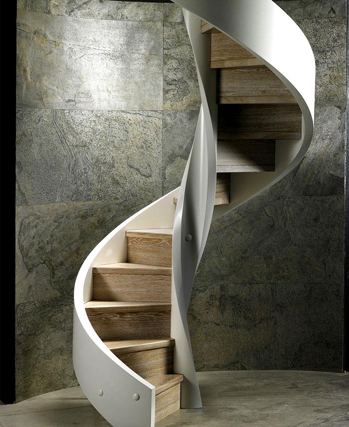 rizzi spiral staircase 4