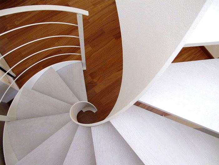 rizzi spiral staircase 5